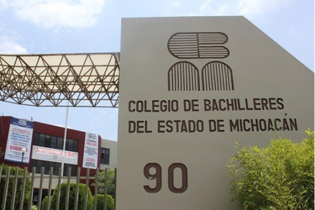 Por falta de algunos pagos pendientes desde el 2016, Sindicato del Colegio de Bachilleres realizará acciones de protesta