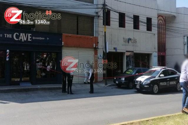 Encuentran a un asesinado en la colonia Nueva Chapultepec, Morelia