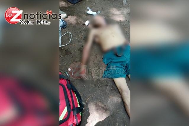 Tragedia en el Lago de Camécuaro, zamorano fallece ahogado