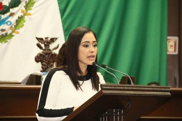 La justicia no puede ser objeto de consulta popular: Miriam Tinoco