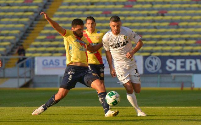 Morelia avanzó a Cuartos de Final de la Liga de Expansión