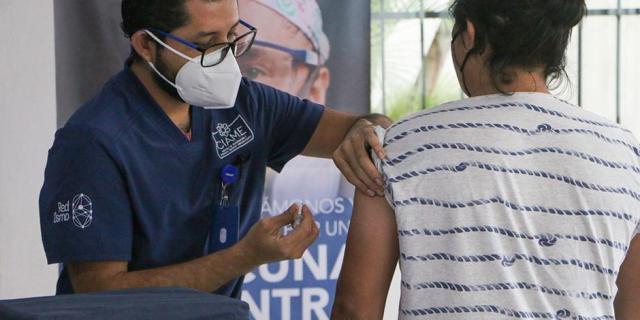 Este 24 de diciembre iniciará formalmente la vacunación contra COVID-19 en CDMX