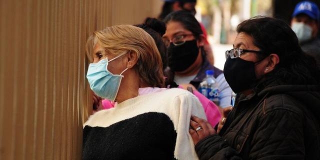 Coronavirus en México: se rebasan las 110 mil muertes por COVID-19