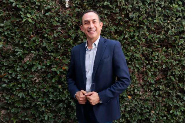 El próximo domingo Antonio Soto se registra como aspirante a la gubernatura de Michoacán por el PRD
