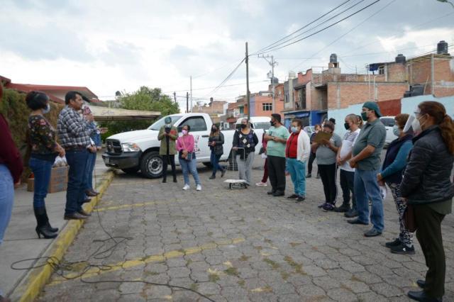 Arranca Gobierno de Morelia programa Leche para el Bienestar