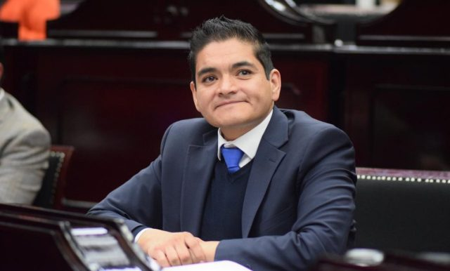 *No se rompe el principio de equidad, con invitación a Carlos Herrera: Arturo Hernández*