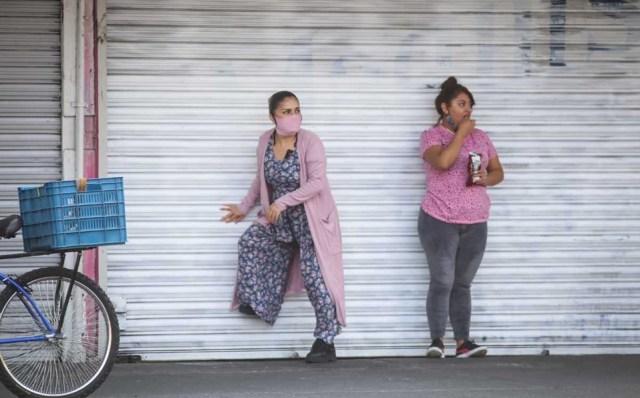 México suma 118 mil 598 muertes y un millón 325 mil 915 casos por covid-19