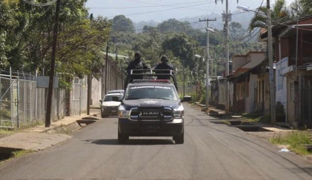 Localiza SSP a persona privada de la libertad, en Sahuayo
