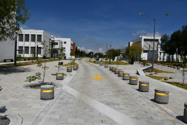 Ha invertido IIFEEM 750 mdp en obras educativas en Morelia