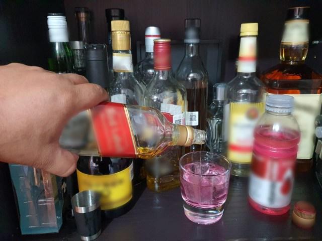 """Exhorta la SSM a evitar las bebidas """"energizantes"""" con alcohol"""