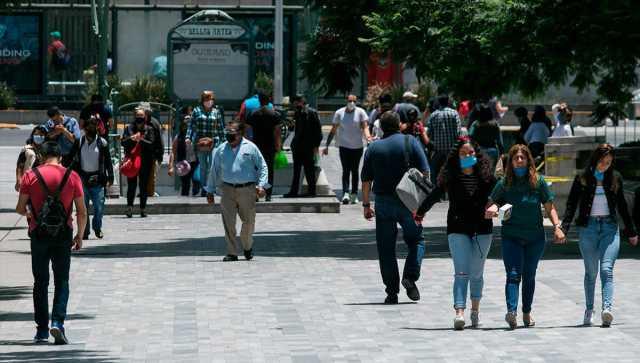 México suma 140,704 muertes por Covid y un millón 641 mil contagios