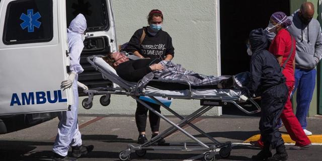 Coronavirus en México: 5 mil 211 nuevos casos y 362 muertes en últimas 24 horas
