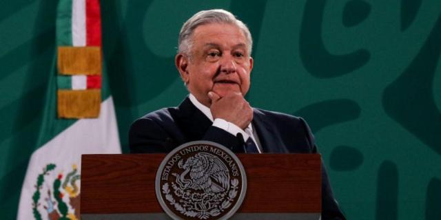 AMLO: México aceptó ceder vacunas a la ONU para distribuirlas en países pobres