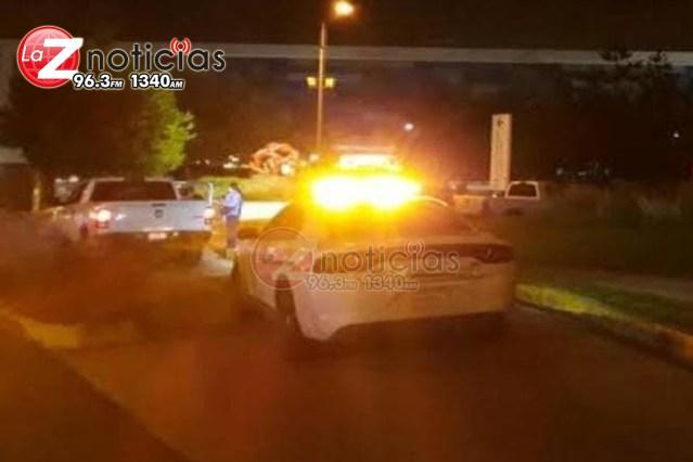 Policías abaten a presunto homicida tras enfrentamiento en la zona de Altozano
