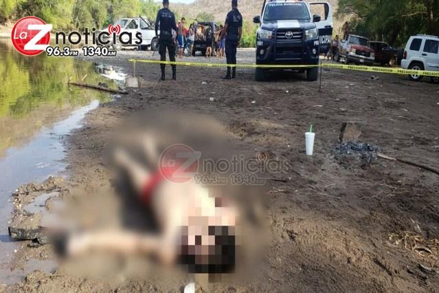 Zitacuarense muere ahogado en un río del municipio de Tiquicheo