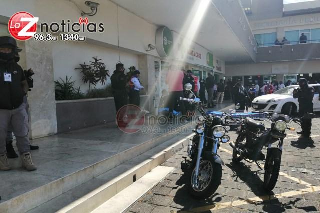 Adulto mayor muere cerca de la Secretaría de Relaciones Exteriores, en Morelia