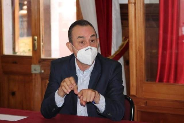Preocupante que la mira presidencial ahora se enfoque contra el INAI: Antonio Soto