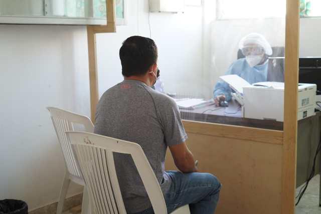 Brinda SSM atención a pacientes con lepra