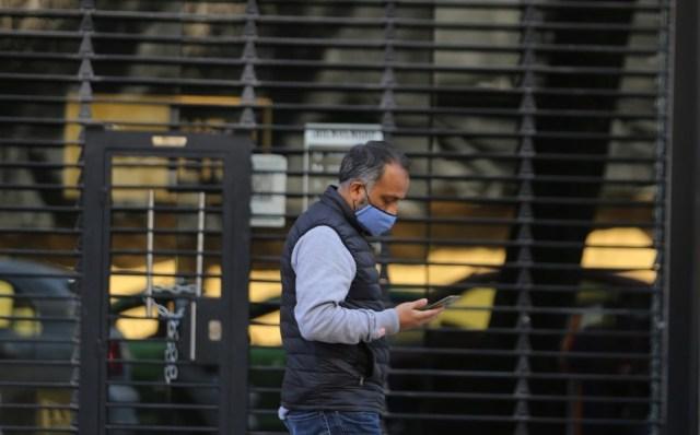 México registra mil 803 muertes por covid-19 en un día