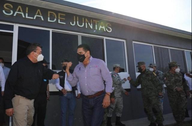 Arranca Operación Conjunta Michoacán en Buenavista