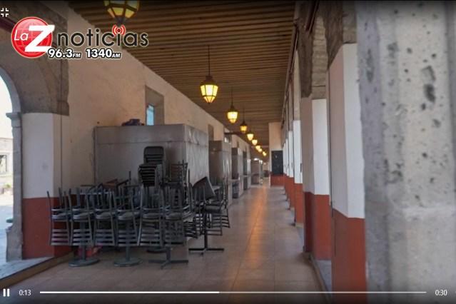 """""""Quédate en casa"""", llamado del Gobierno de Michoacán para frenar el COVID-19"""