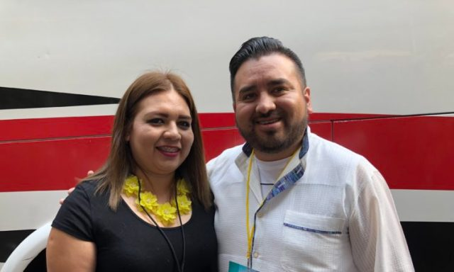 Amenazan de muerte a Maribel Juárez Blanquet
