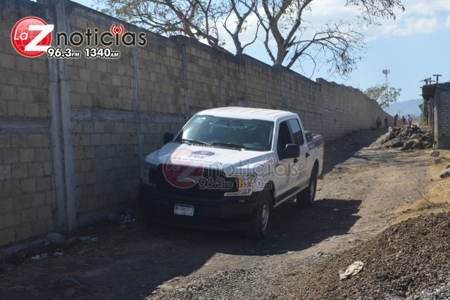 Encuentran cadáver baleado en lote baldío de Morelia