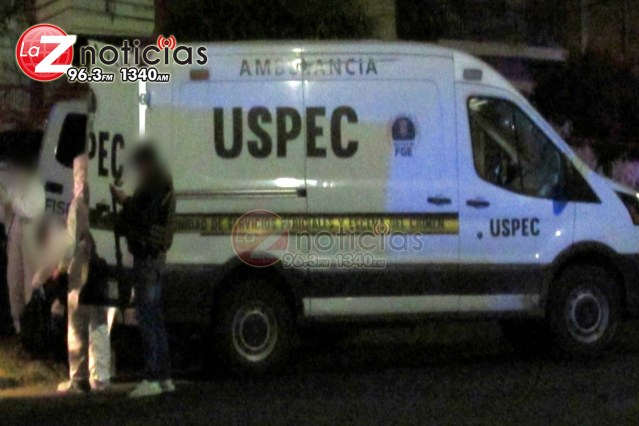 Hallan 3 ejecutados dentro de vehículo en Pátzcuaro