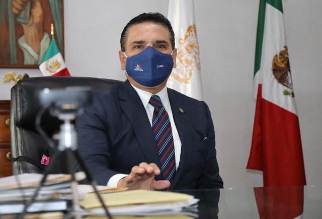 Reconoce Mesa de Seguridad estrategia de contención de COVID-19 en Michoacán