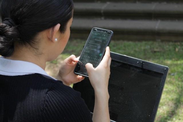 Ofrece SFA atención a la población a través de WhatsApp