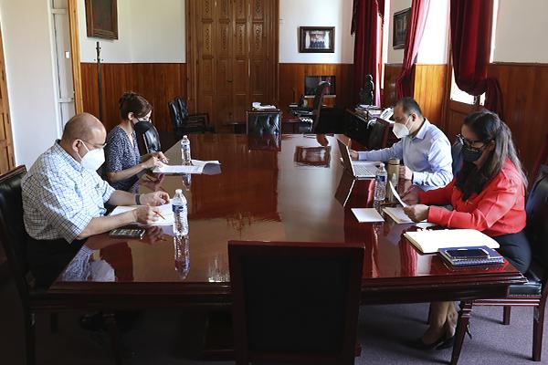 Renovarán certificación de 16 facilitadores del Poder Judicial de Michoacán al demostrar 100 horas de capacitación