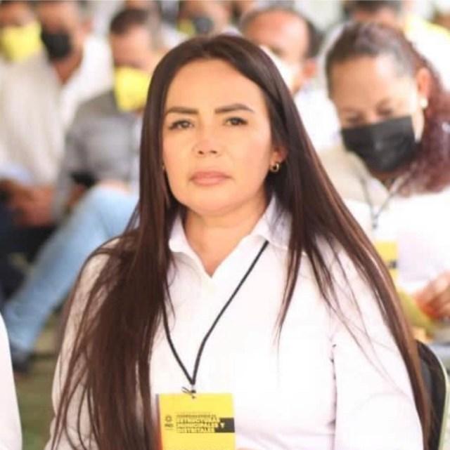 Laura Carmona: urgente, reactivar la economía de LC