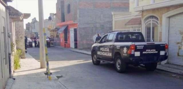 Asesinan a mujer en domicilio de Tarímbaro