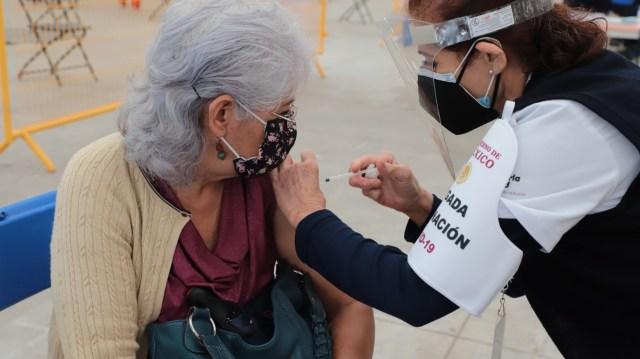 Se suman ocho municipios más a programa de vacunación anti COVID-19