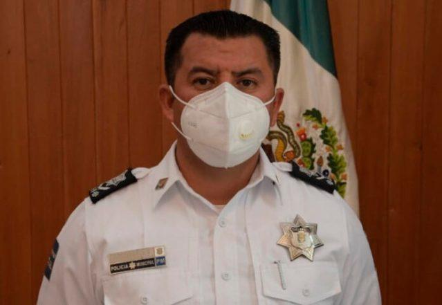 Capacitarán a elementos de la Policía Morelia para actuar si hubiera aglomeraciones por mítines políticos