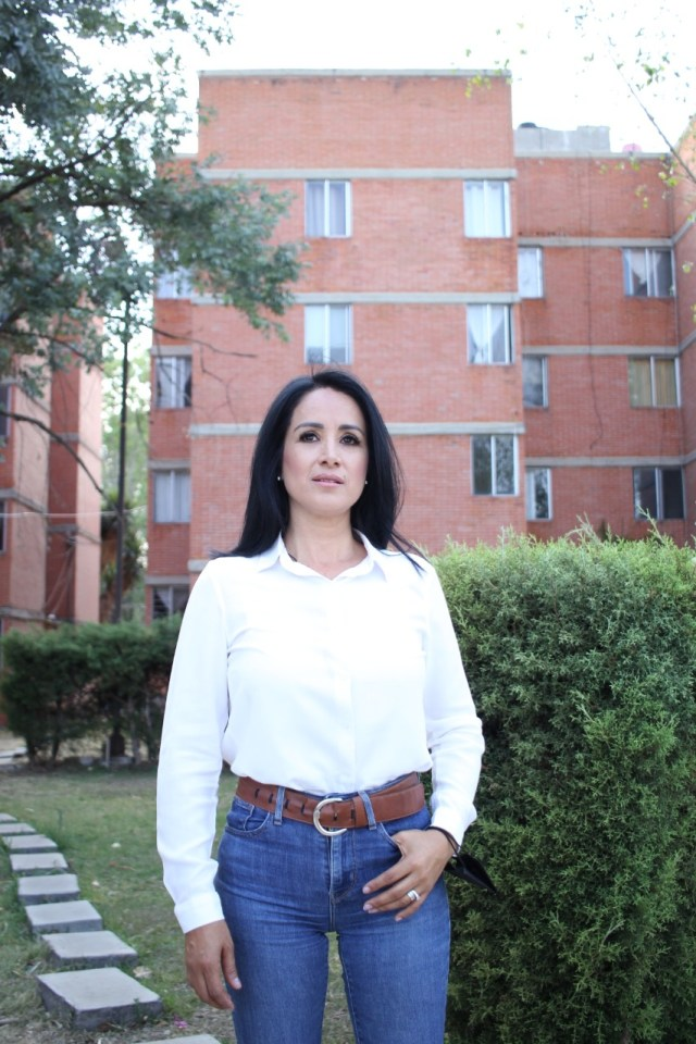 Exige Lucila Martínez vacunas anti Covid para personal de salud del sector privado