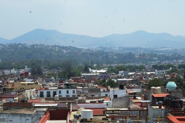 Gobierno de Morelia emite recomendaciones de salud por calidad del aire