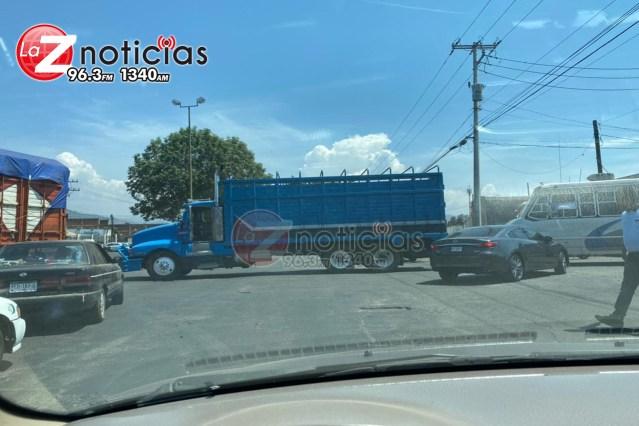 Se enfrentan gatilleros rivales en Uruapan, no hay víctimas