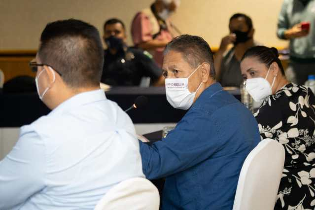 En plenas campañas políticas, el Comité Municipal de Salud avizora permitir ya eventos masivos