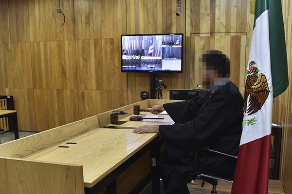 Poder Judicial de Michoacán acuerda integrar Tribunales de Enjuiciamiento unitarios para despresurizar el sistema acusatorio adversarial y oral