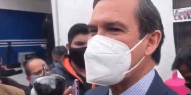 INE descarta instalar casillas para votar en Aguililla, Michoacán
