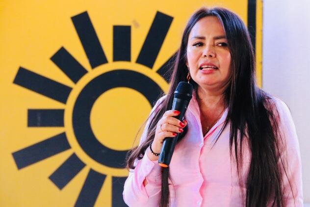 Diputada pide exentar de de impuesto a nómina a servidores; rechazan su propuesta
