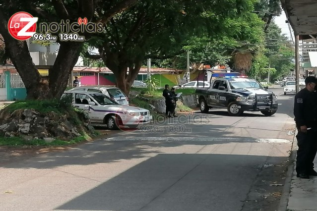 Taxista es ultimado a tiros en Uruapan