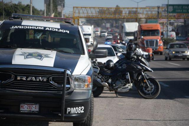 Gobierno de Morelia refuerza coordinación para seguridad del municipio