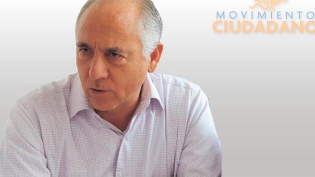 MC no postuló candidatos en algunos municipios por inseguridad