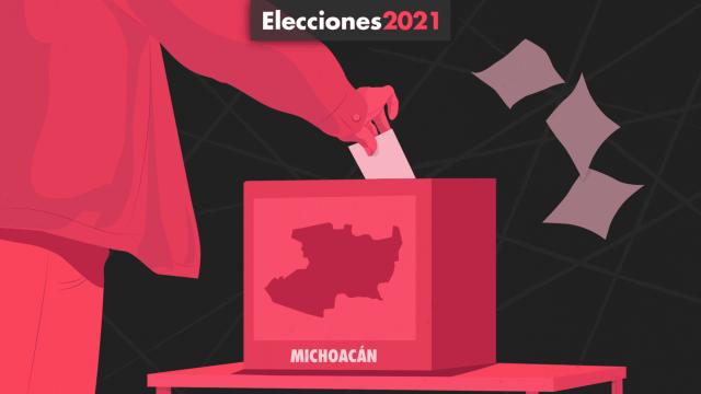 Policía Morelia, Policía Michoacán y Fiscalía del Estado vigilarán que haya elecciones pacíficas sin incidencias delictivas este domingo