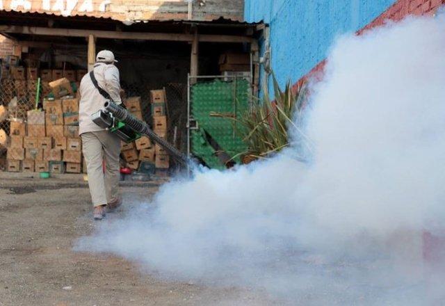 Prevención de mosquito