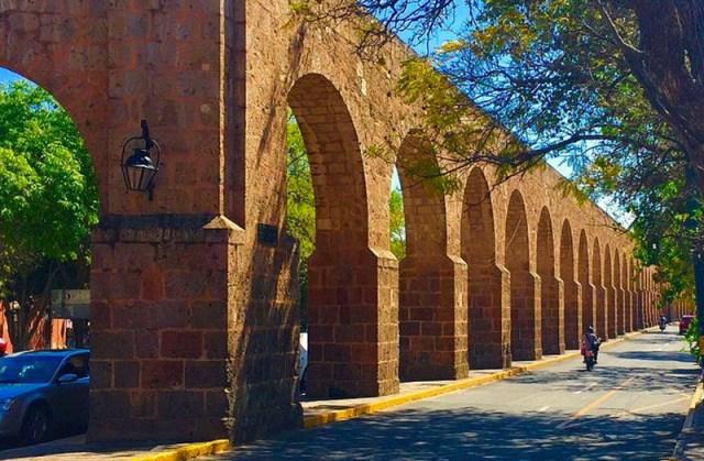 "Candidatea CONCAMIN a Morelia como ""Smart Cities"""