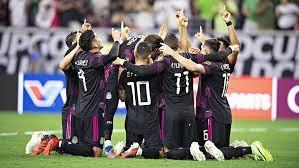 México sufre ante Canadá y se mete a la final de la Copa Oro con gol de último minuto