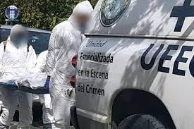 Matan a dueño de una vulcanizadora en Tarímbaro